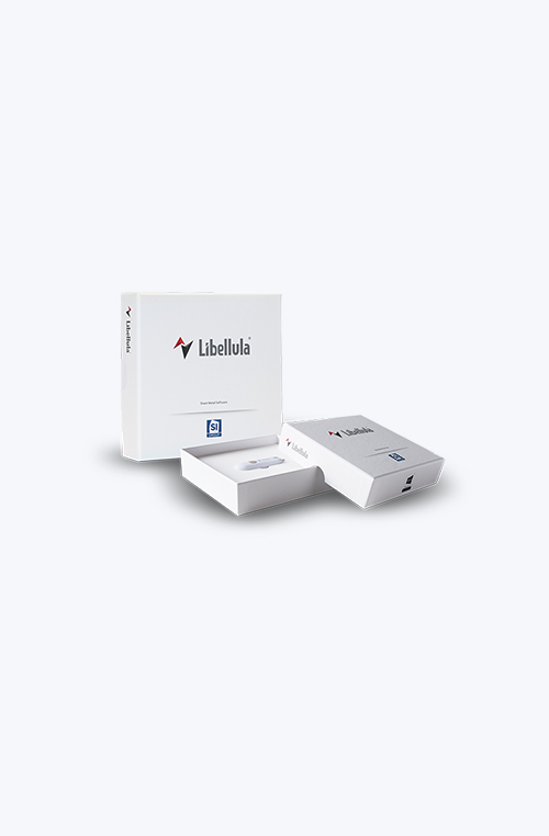 Szkoleenia z oprogramowania Libellula